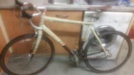 Trek 2nd district single speed bike