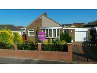 Extended detached bungalow