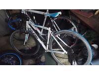Raleigh Racing bike for sale, £100 O.N.O