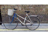Vintage Raleigh Ladies bike (selling for parts/restoration)