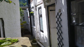 Whitby Wren Cottage - Cosy Pet friendly self catering accommodation for up to 2 people