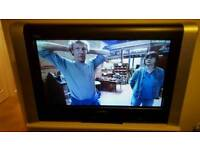 Sony 28 inch crt tv
