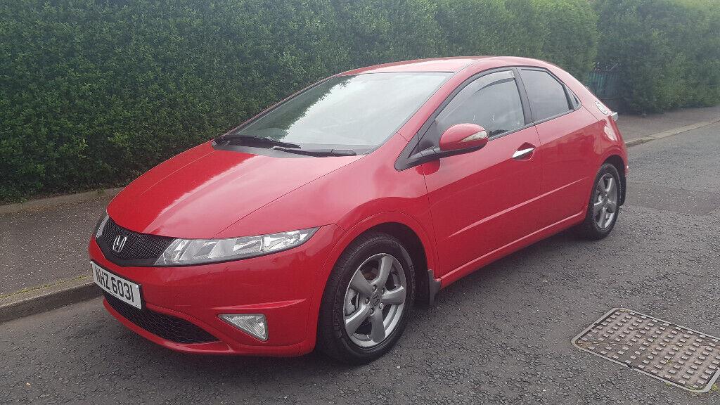 2010 Honda Civic Type S 1.4 Lowest Insurance.Super Clean ...