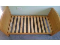 Cot / toddler beds x2