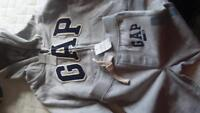 Baby Gap size three new with tags clothing