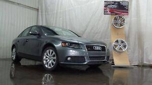 2012 Audi A4 2,0T