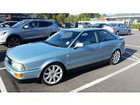 Audi Coupe 2.3 20v 1991