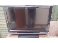 "Sony KDL-32V4000 - 32"" Widescreen HD Ready Bravia LCD TV"