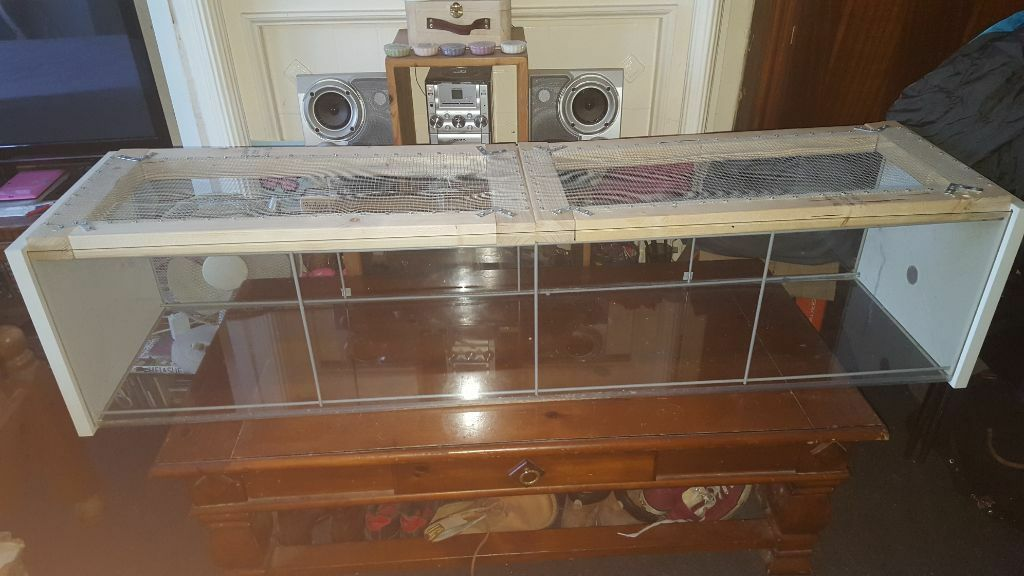 ikea detolf hamster cage for sale in norwich norfolk