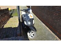 50cc LX Vespa good bike 500 ono