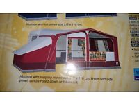 Awnning for sale £150.00.