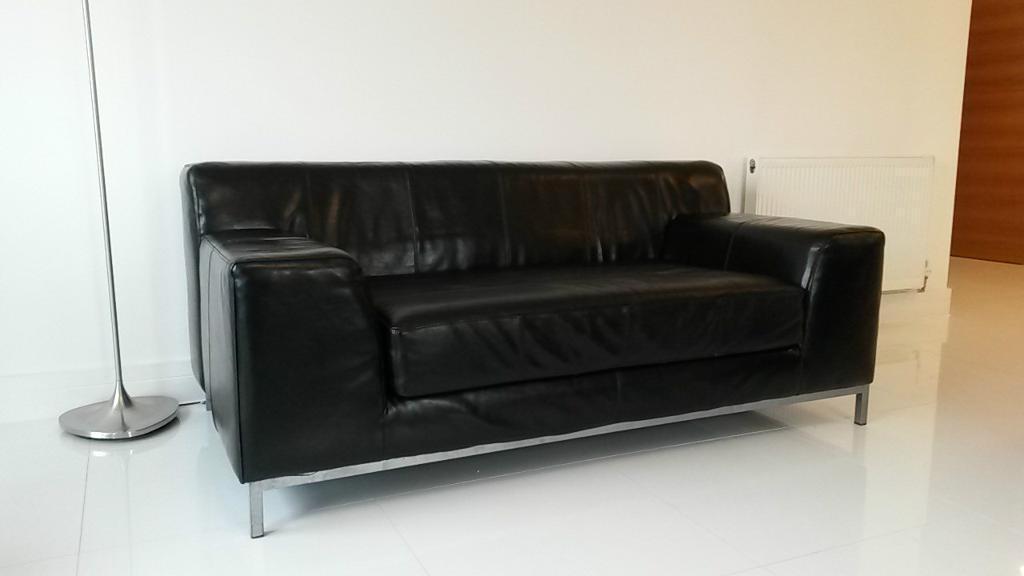 Sofa Ikea Kramfors Ikea Kramfors Sofa in Black
