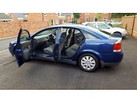 ! LPG - GAS - 1 OWNER NEW ! Cheap TAX ! Vectra 1.8 130BHP - very good condition! (non audi bmw ford)
