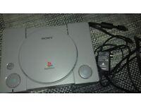 Sony PlayStation 1 (PS1)
