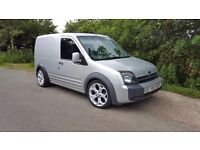 2003 Ford Transit Connect TDCi, 115ps