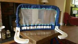 Child's Bed guard in great condition