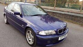 2001 BMW 330i Sport Auto