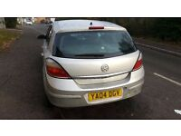 Vauxhall Astra 1.7 CDTI Sri Spares and Repairs