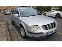 Volkswagen PASSAT, TDI 2005 for sale Cheap