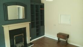 Spacious 2 bed ground floor appartment available