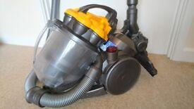 Dyson Vacuum cleaner DC19