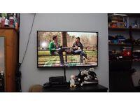 Sony Bravia KDL-42W705B 1080p Smart Television