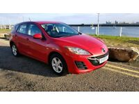 Mazda 3 1.6petrol very good condition 64000 miles