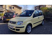 Fiat Panda 1.2 Automatic Eleganza low mileage 10,800