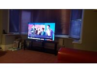 Immaculate Sony 55inch led 3d smart television