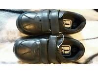 Boys School Shoes BNWT Size 9.5