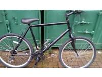 Here's a nice marin old school bike for sale