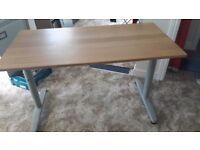 Beech Desk/Table