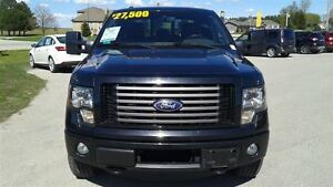 2012 Ford F-150 FX4 4X4 | One Owner | Accident Free Kitchener / Waterloo Kitchener Area image 4