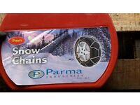 Snow chain