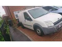 Ford transit connect T200 03