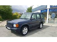 Landrover Discovery 2.5 tdi