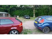 Parking spaces and room to rent near Gatwick