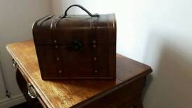 Vintage Style little chests