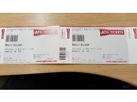 Billy Elliott - Liverpool Empire - 13th May - 2 tickets