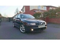 SEAT LEON 1.9 TDI 150 PD CUPRA ***REDUCED*** **FULL SPEC*FSH*JUST SERVICED**