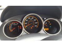Honda jazz sport automatic 1.4