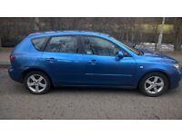 Mazda 3, Hatchback, MK1 1.6 TS 5dr