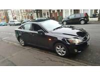 Lexus is220d £1850