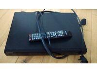 Samsung HDD and DVD 160GB recorder / player (DVD-SH893M XEU)