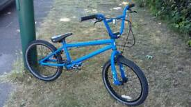 Mongoose bmx bike 25-9T gearing Excellent working order Good brakes Ready to ride