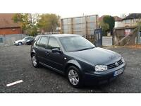 *****VOLKSWAGEN GOLF GTI 1 YEARS FULL MOT LOW MILEAGE 97000 WITH FREE 3 MONTHS WARRANTY***