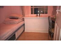 Clifton Village-Single Room for short term use in a superb clean, friendly and professional house