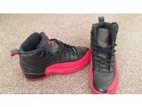 Jordan 12 retro trainers