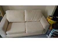 Sofa Bed for Sale - Collection Only