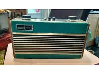 Job lot vintage radios